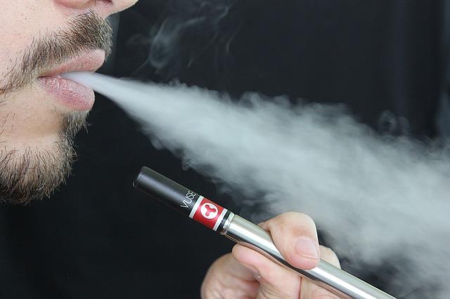 Co je elektronická cigareta?