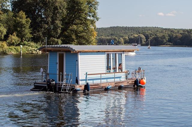 Netradiční dovolená v tuzemsku i mimo sezónu