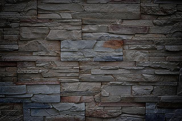 kamený obklad